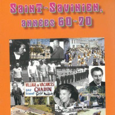 Saint Savinien, années 60-70