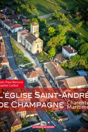 L'église Saint-André de Champagne