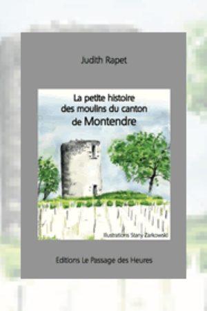 Moulins du canton de Montendre