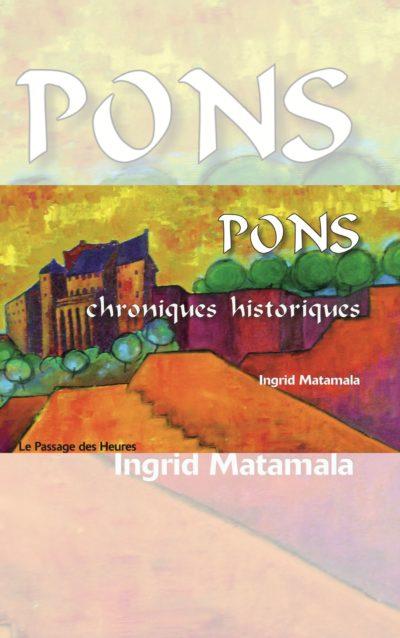 Pons, chroniques historiques