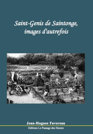 Saint-Genis de Saintonge