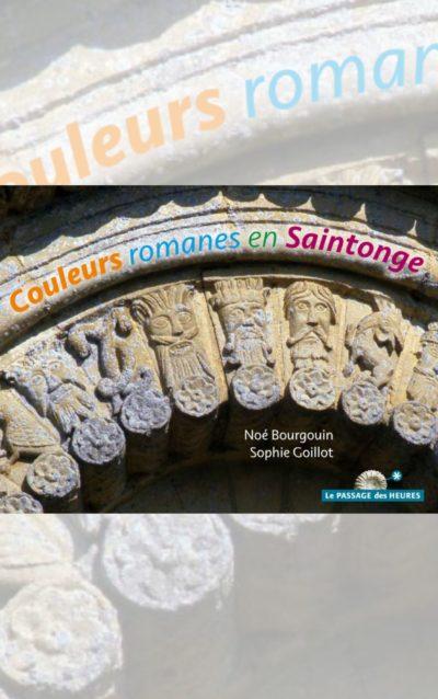 Couleurs romanes en Saintonge