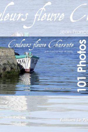 Couleurs fleuve Charente