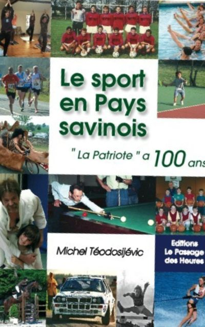 Le sport en pays savinois