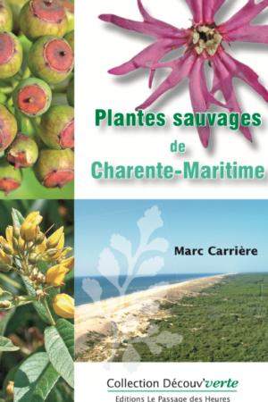 Plantes sauvages de Charente-Maritime