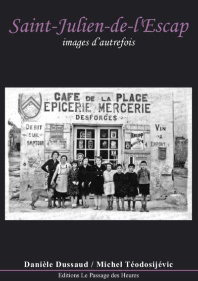 Saint-Julien-de-l'Escap