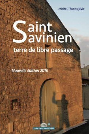 Saint Savinien, terre de libre passage